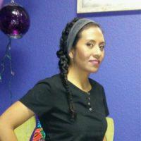 Leticia Sanchez - LMT